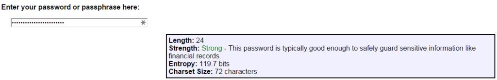 passwordstrengthtest